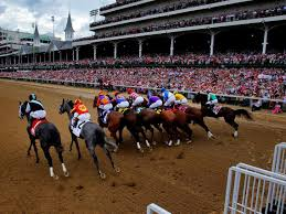 Equibase Full Charts Thoroughbred Horse Racing Entries And Results
