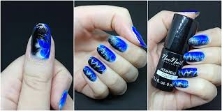 Nails From Czech Recenze Aquarelle Gel Laky