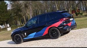 Test BMW X5 M50d i <b>Michelin Pilot Alpin 5</b> SUV - YouTube