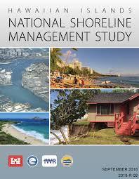 Usace Releases Hawaiian Islands Shoreline Management