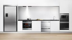 Matching Kitchen Appliances Cooking Appliances Fisher Paykel Australia