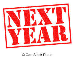 Image result for next year