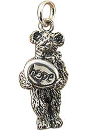 here to go to our selection of boyds sterling silver teddy bear charms