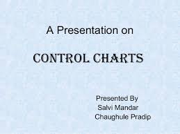 Theory Of Control Charts Ppt Control Charts