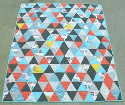 60-Degree Triangle Quilt | Whipstitch & 60-Degree Triangle Quilt Adamdwight.com