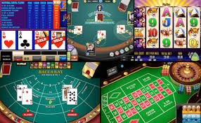 Mengatasi Kekalahan Betting Judi Casino Online - Live Casino Indonesia