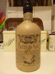 professor cornelius ampleforth bathtub gin