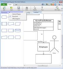 Click Chart Diagram Free Flowchart And Uml Diagram Creator Click Chart