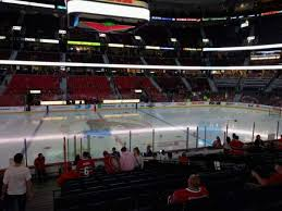 Ottawa Senators Seating Chart Photos At Canadian Tire Centre