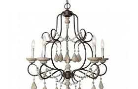kitchen decoration medium size breathtaking vintage french chandelier wrought iron and crystal empire crystal chandelier beaded
