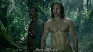 The Legend of Tarzan | Akut