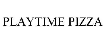 Playtime Pizza Trademark Registration Number 3448371
