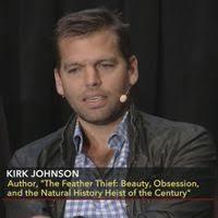 Kirk W. Johnson | C-SPAN.org