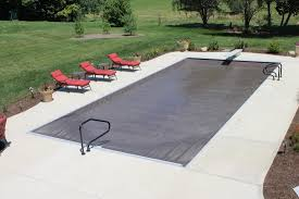 pool covers. Exellent Pool Brown Automatic Pool Cover And Pool Covers P