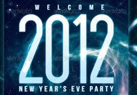 Excellent <b>New Year Party</b> Flyer Templates - Four C Graphic and ...