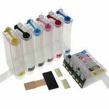 Provides a general overview and specifications of the epson stylus photo 1400 / 1410 chapter 2. T0811 T0811n 81n Continuous Ink Supply System Ciss For Epson Stylus Photo T50 R290 R295 R390 Rx590 Rx610 Rx615 Rx690 1410 Hot Deal F06142 Cicig