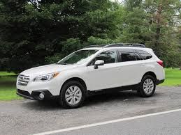 subaru outback 2016 white. Wonderful White 2015 Subaru Outback Gas Mileage Review Of Crossover Wagon Utility Vehicle Inside Outback 2016 White