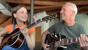"Watch <b>Tears for Fears</b>' Curt Smith and Daughter Perform ""Mad World ..."