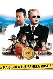 Who Killed Pamela Rose? — The Movie Database (TMDb)