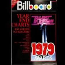Billboard Hot 100 1979 Spotify Playlist