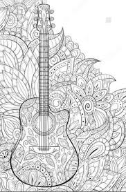 Tree coloring pages for toddlers mhts9. 330 Music Coloring Pages For Adults Ideas Music Coloring Coloring Pages Music Notes