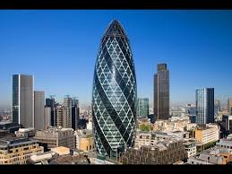 Awesone Beautiful Famous Glass Buildings In The World 2016