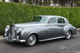 Auto Rolls-Royce Silver Cloud 1 1958 zu verkaufen - PostWarClassic