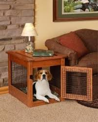 How to make a dog crate Wooden Diy Metal Dog Crate Foter Dog Cage Table Ideas On Foter