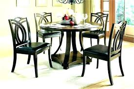 crafty ideas small round dining table and chairs kitchen tables for spaces furniture 4 set 2 with bench seats