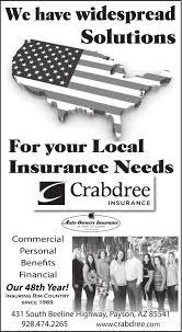 crabdree insurance widespread solutions