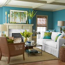Be A Little Bold Best Living Room Colors