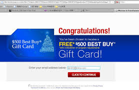 You can use walmart and sam's plastic gift cards and egift cards at any retail or other format of walmart inc. Come Redeem Your Free 500 Best Buy Gift Card Kiki82 Flickr