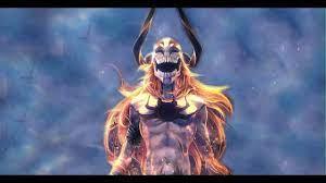 Vasto Lorde Ichigo Live wallpaper - YouTube