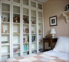 ikea bookcase with doors billy bookcase glass doors home design ideas bookshelves with glass doors home