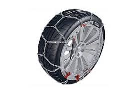 Konig T2 Snow Chains Size Chart Snow Chains Roof Carrier Systems