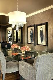 dining room crystal chandelier. Rectangle Dining Room Chandelier Crystal Chandeliers Size Of For . L