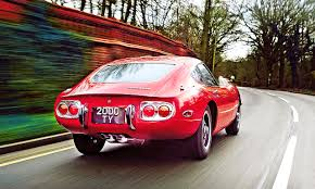 Toyota 2000GT first test-drive after a £150k rebuild - Drive