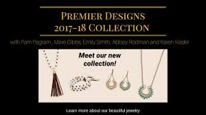 premier designs 2017 18 jewelry collection