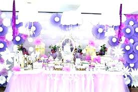 Birthday Theme Ideas For Boy And Girl Decoration Party Kids