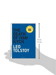 the death of ivan ilych the art of the novella leo tolstoy ian  the death of ivan ilych the art of the novella leo tolstoy ian dreiblatt 9781933633541 com books