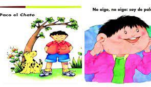 Y también este libro fue escrito por un. Eres Tu Paco El Chato Lanzan App Con Los Libros De La Sep Desde 1960 Sociedad W Radio Mexico