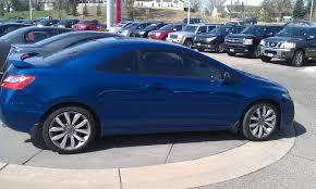 2009+ Civic SI Dyno Blue Pearl - Page 5 - 8th Generation Honda ...