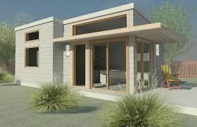 contemporary tiny houses. Contemporary Tiny Home With Outdoor Living E T4 Houses
