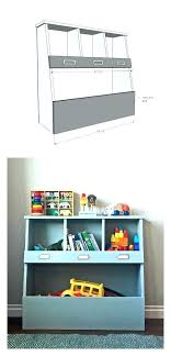 toy box with bookshelf toy box with bookshelf step 2 wooden toy box bookshelf plans