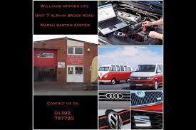 williams motors limited