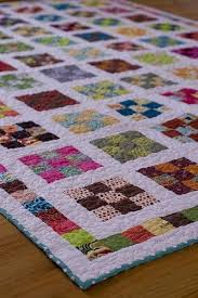 3653 best All Quilting images on Pinterest | Quilting ideas, Quilt ... & scrappy 9-patch a day quilt along. Adamdwight.com