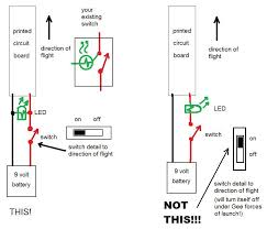 wiring a switch click image for larger version pcbdiagram jpg views 1213