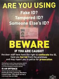 Casino Id Portal Using Online Fake