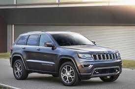 2018 jeep grand cherokee new car review featured image large thumb0