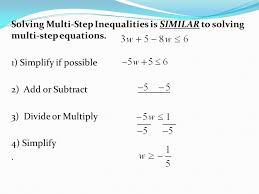 Solving Two Step Equations Notes - Tessshebaylo